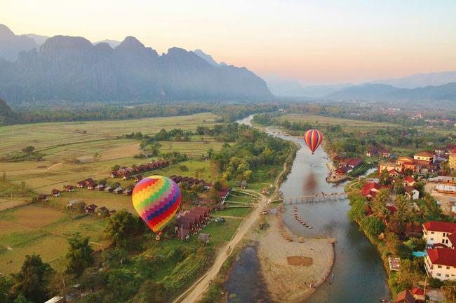 5 điểm du lịch không thể bỏ qua trong tháng 10 ở Đông Nam Á - Ảnh 4.