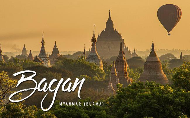 5 điểm du lịch không thể bỏ qua trong tháng 10 ở Đông Nam Á - Ảnh 1.