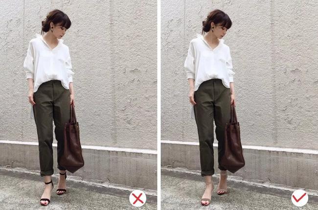 16 dẫn chứng cụ thể cho thấy: Quần áo có đẹp đến mấy nhưng nếu chọn sai giày thì cũng đi tong luôn bộ đồ - Ảnh 13.