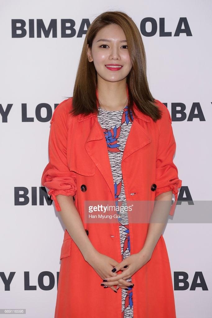 Các kiểu tóc được hội mỹ nhân Hàn mặt tròn tích cực lăng xê