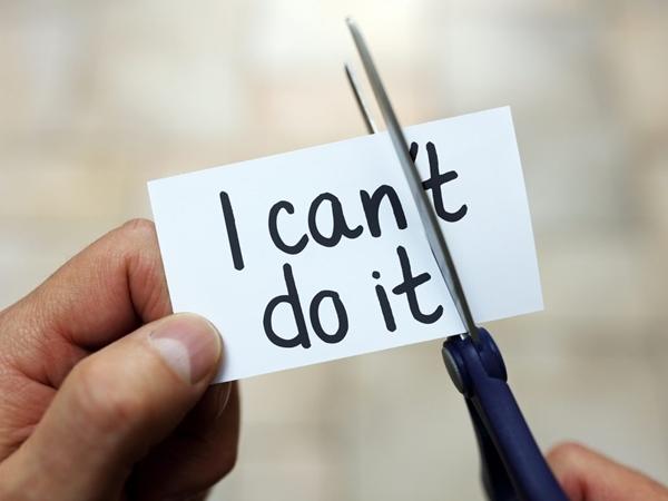 Khi bạn thực sự muốn làm gì đó – và muốn đủ nhiều - thì bạn sẽ chiến thắng nỗi sợ hãi.