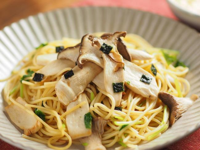 Matsutake - loại nấm đắt nhất thế giới mang trọn vẹn hương vị mùa thu Nhật Bản, từng xuất hiện trong truyện Doraemon có gì đặc biệt? - Ảnh 11.