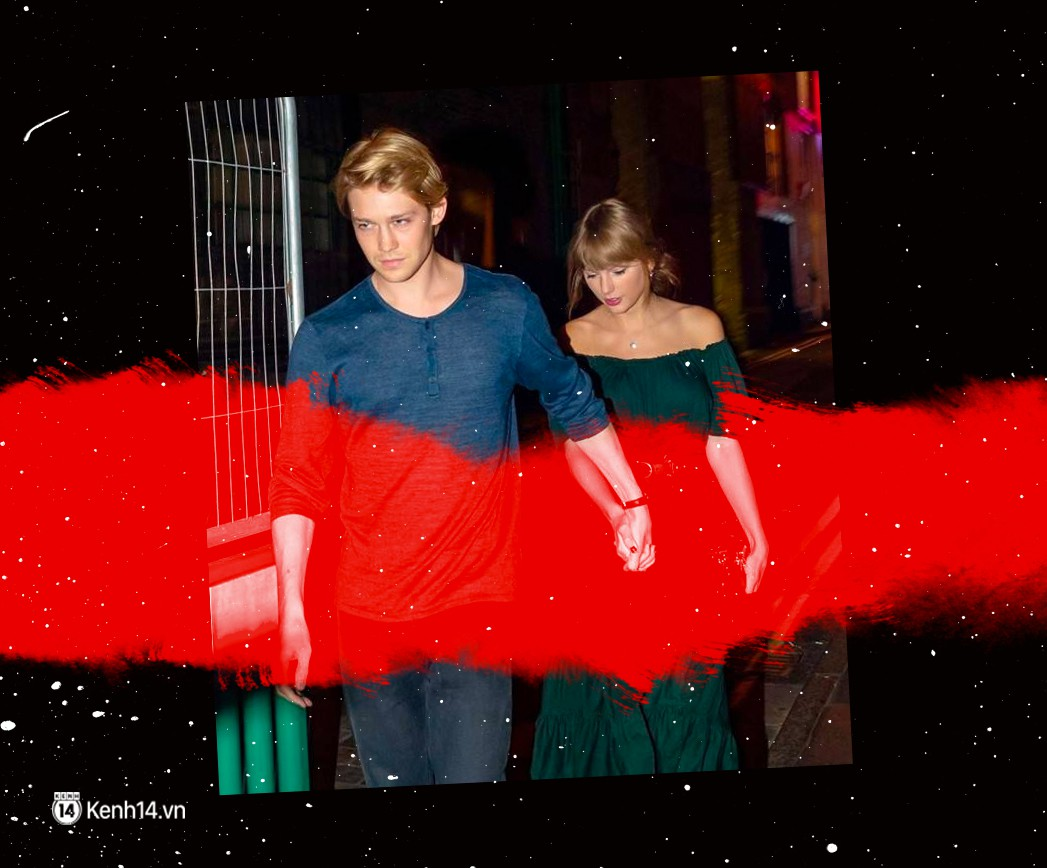 Taylor Swift: Từ nàng rắn với tình sử ồn ào trở thành cô mèo trầm lặng và trưởng thành trong tình yêu - Ảnh 7.