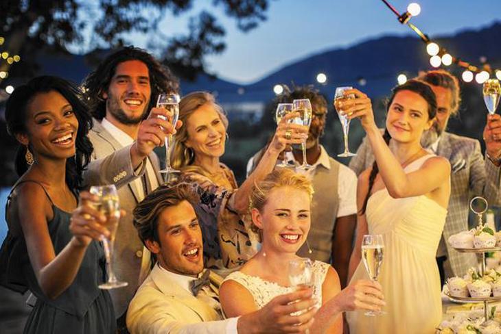 trang điểm dự tiệc cưới 1