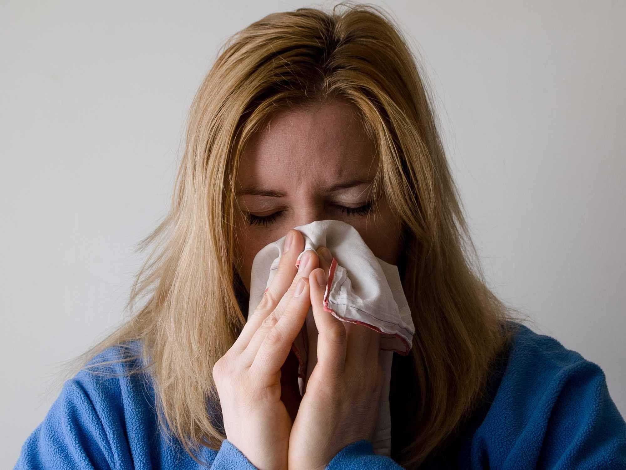 Cô gái người Mỹ qua đời vì căn bệnh cúm mùa từng bùng phát dữ dội trên thế giới, ai cùng cần học cách phòng tránh - Ảnh 3.