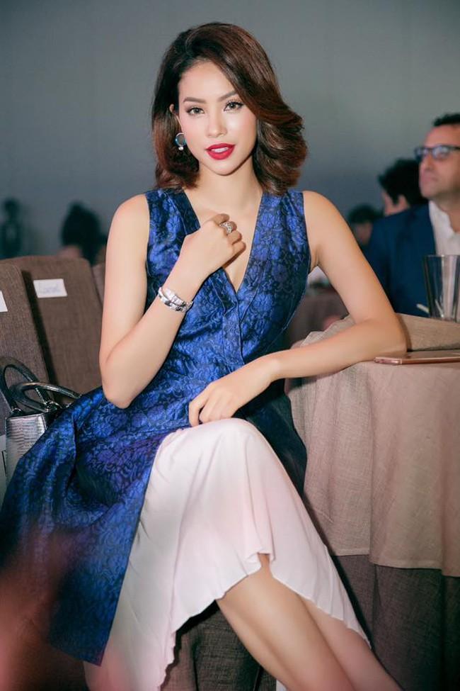 Dám làm việc mà cả trăm Hoa hậu đều ngại ngần, Mỹ Linh và Jolie Nguyễn đều thăng hạng phong cách vù vù! - Ảnh 20.