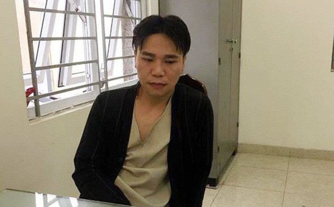 Đề nghị điều tra tội giết người với ca sĩ Châu Việt Cường - Ảnh 1.