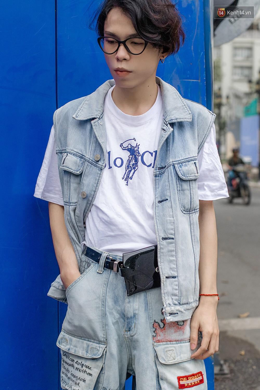 Street style 2 miền: miền Nam chất như Hàn Quốc, miền Bắc đơn giản mà cool - Ảnh 10.