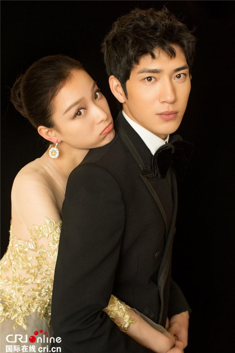 Nghê Ni trở thành cô gái đáng thương nhất ngày hôm nay vì Phùng Thiệu Phong kết hôn với Triệu Lệ Dĩnh - Ảnh 4.