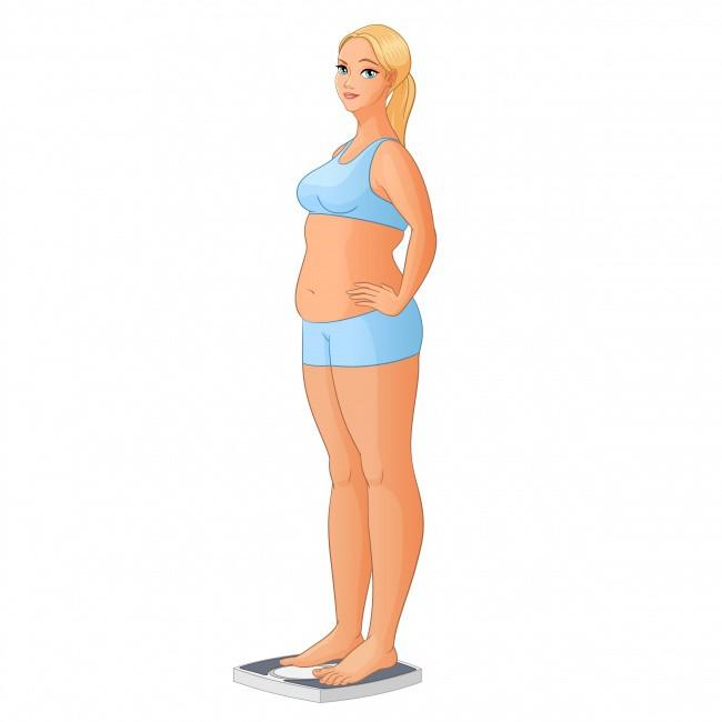 Muốn giảm mỡ thừa hiệu quả thì nên biết cách loại bỏ chất béo ở từng vùng trên cơ thể - Ảnh 9.