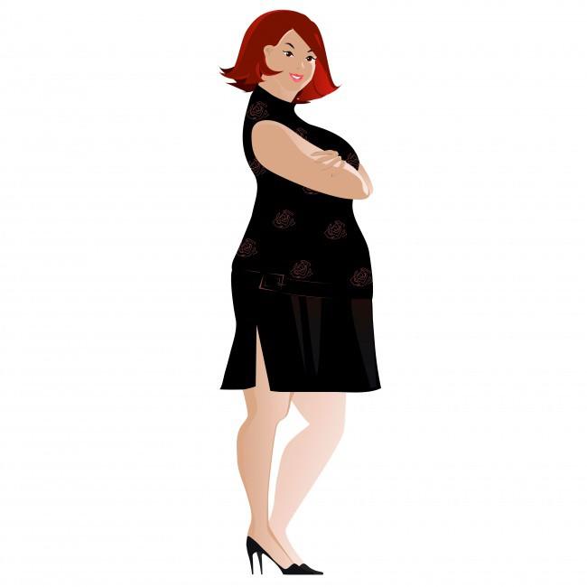 Muốn giảm mỡ thừa hiệu quả thì nên biết cách loại bỏ chất béo ở từng vùng trên cơ thể - Ảnh 3.