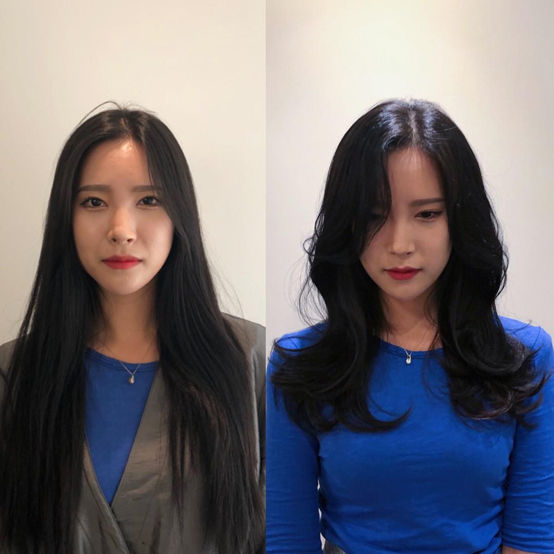 Đừng ngại đi cắt tóc nữa vì có thể, nó sẽ giúp bạn lột xác hoàn hảo như thế này đây - Ảnh 9.