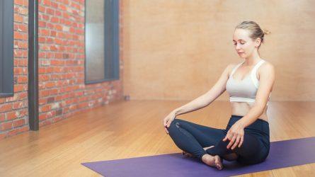 Đi tìm bài tập yoga cơ bản phù hợp nhất cho bạn