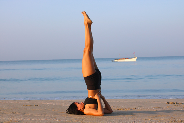 02 yoga tăng chiều cao