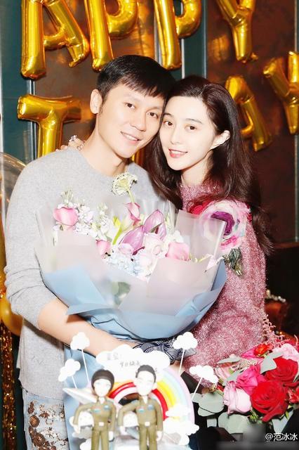 Phạm Băng Băng quyết định dời đám cưới với Lý Thần vào tháng 2 năm sau, sau đó rút lui hoàn toàn khỏi showbiz? - Ảnh 3.
