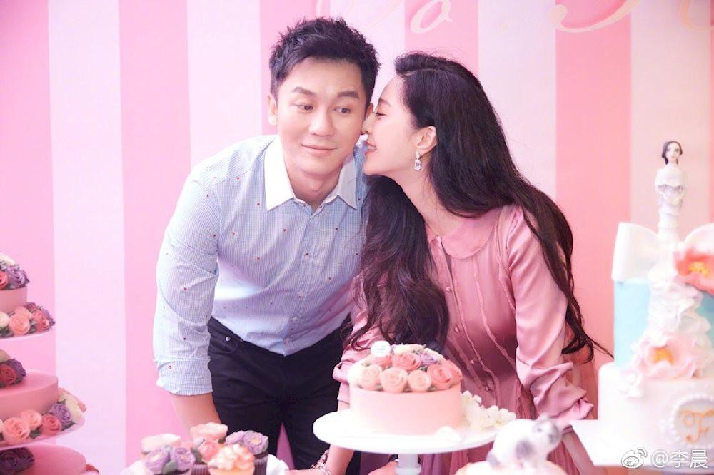 Phạm Băng Băng quyết định dời đám cưới với Lý Thần vào tháng 2 năm sau, sau đó rút lui hoàn toàn khỏi showbiz? - Ảnh 2.