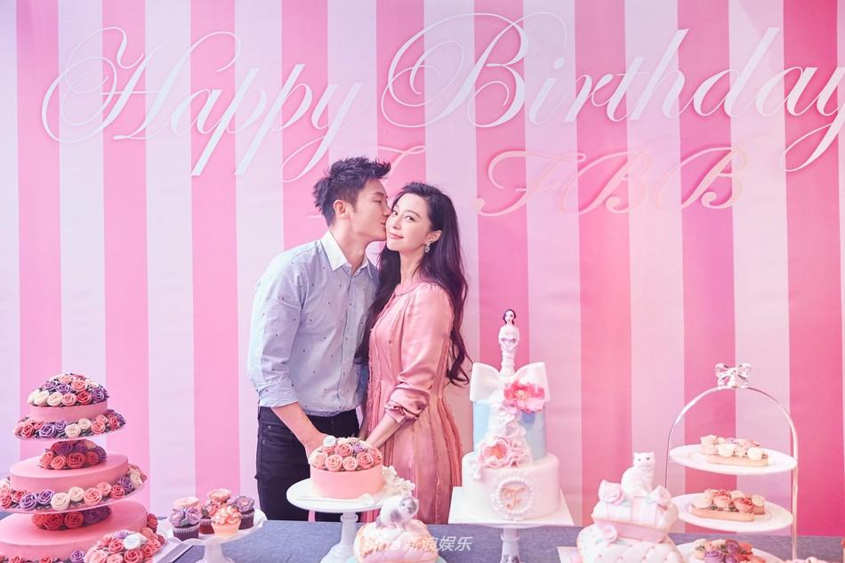 Phạm Băng Băng quyết định dời đám cưới với Lý Thần vào tháng 2 năm sau, sau đó rút lui hoàn toàn khỏi showbiz? - Ảnh 1.