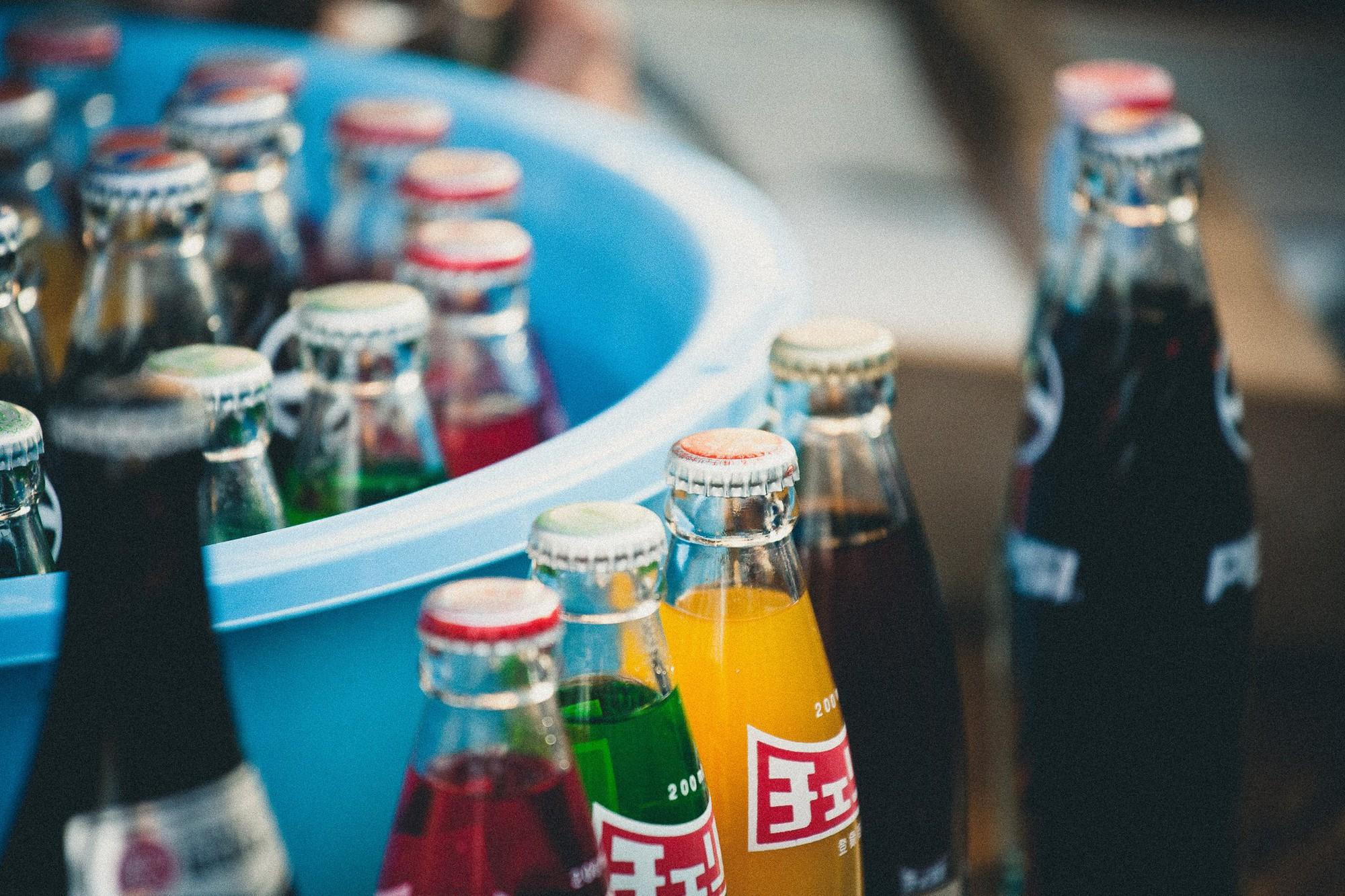Răng ngày càng xỉn màu nếu cứ vô tư dùng 5 loại đồ uống dưới đây thường xuyên - Ảnh 1.
