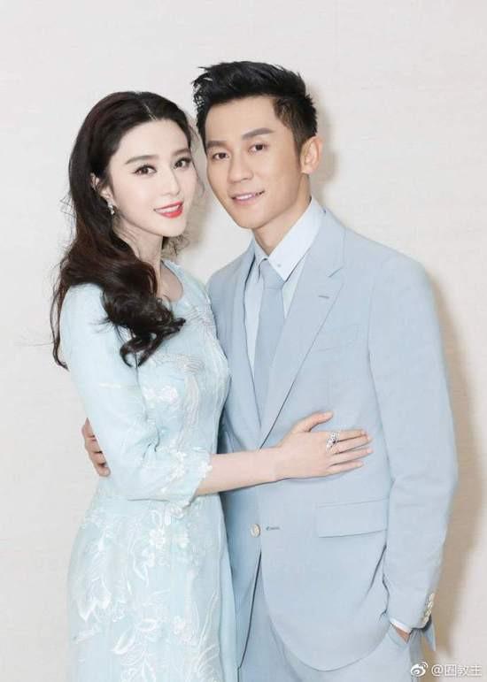 Phạm Băng Băng bất ngờ bị tố từng là kẻ thứ ba, suýt ép bà xã Bao Thanh Thiên Lục Nghị phải tự sát - Ảnh 6.
