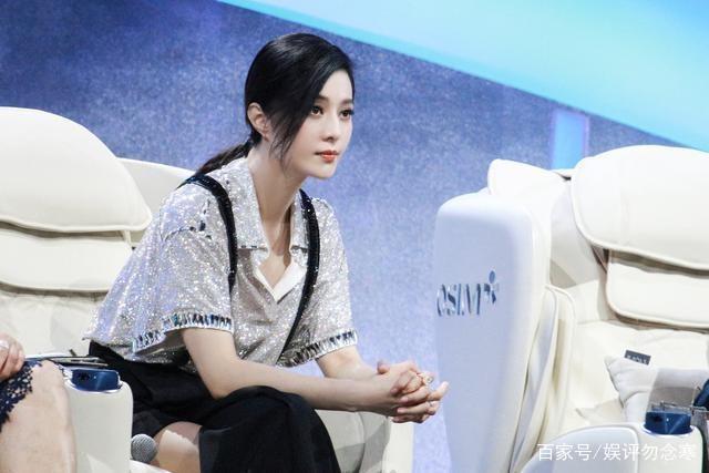 Phạm Băng Băng bất ngờ bị tố từng là kẻ thứ ba, suýt ép bà xã Bao Thanh Thiên Lục Nghị phải tự sát - Ảnh 1.