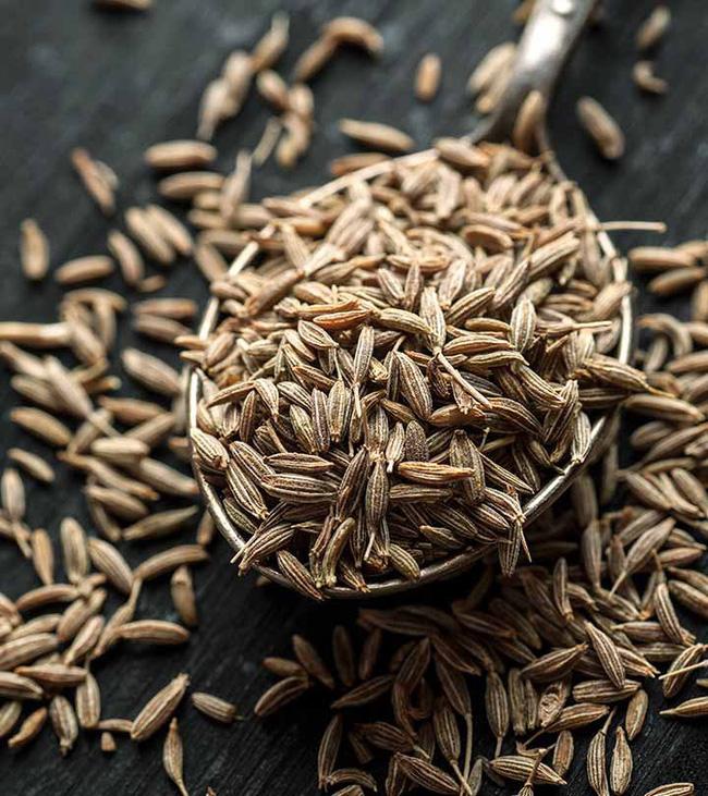 Giảm ngay 15kg nhờ dùng đều đặn mỗi ngày một thìa hạt nhà nào cũng có! - Ảnh 4.