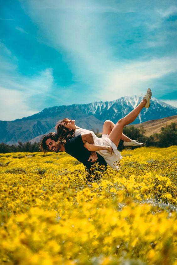 Blooms in the Coachella Valley | Away Lands