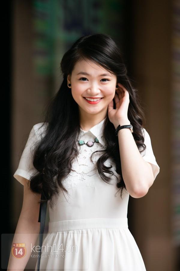 Tân Hoa hậu Trái đất 2018 năm 17 tuổi nổi danh với cái tên Ngọc My, em gái kết nghĩa của Ngọc Trinh - Ảnh 5.