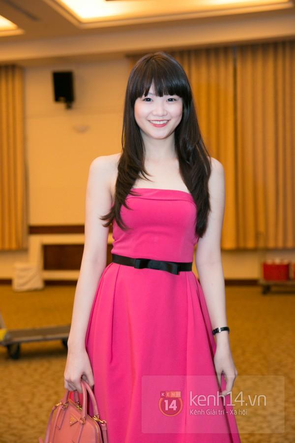 Tân Hoa hậu Trái đất 2018 năm 17 tuổi nổi danh với cái tên Ngọc My, em gái kết nghĩa của Ngọc Trinh - Ảnh 4.
