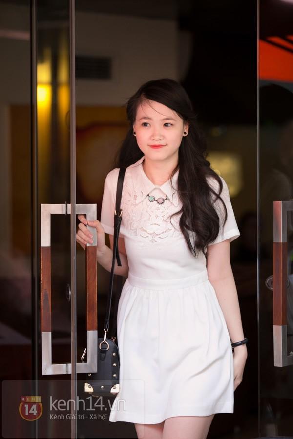 Tân Hoa hậu Trái đất 2018 năm 17 tuổi nổi danh với cái tên Ngọc My, em gái kết nghĩa của Ngọc Trinh - Ảnh 6.