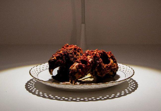 4 món ăn cực quen thuộc của Việt Nam bất ngờ xuất hiện trong bảo tàng những món ăn kinh dị tại châu Âu 7