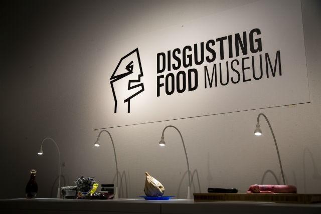 4 món ăn cực quen thuộc của Việt Nam bất ngờ xuất hiện trong bảo tàng những món ăn kinh dị tại châu Âu 0