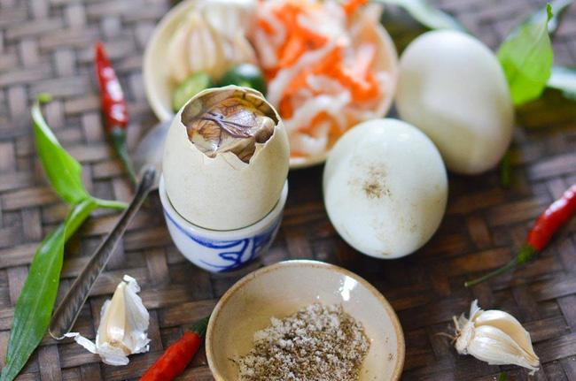 4 món ăn cực quen thuộc của Việt Nam bất ngờ xuất hiện trong bảo tàng những món ăn kinh dị tại châu Âu 1