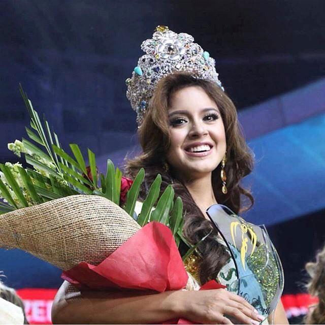 Thực trạng Hoa hậu trái đất: Tiêu chuẩn tầm Tứ đại Hoa hậu, chất lượng gần như ao làng, lại ngập tràn bê bối - Ảnh 24.