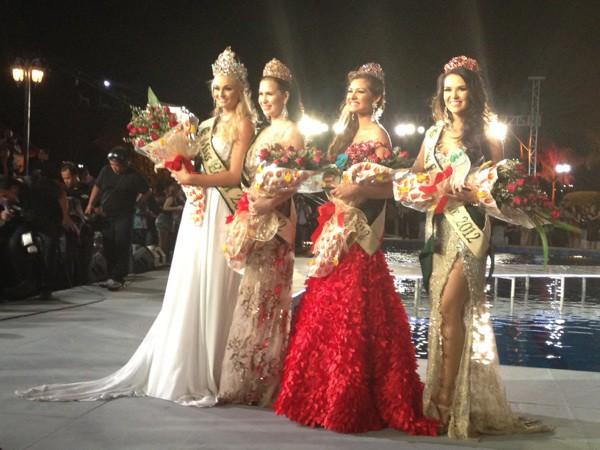 Thực trạng Hoa hậu trái đất: Tiêu chuẩn tầm Tứ đại Hoa hậu, chất lượng gần như ao làng, lại ngập tràn bê bối - Ảnh 16.