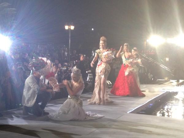 Thực trạng Hoa hậu trái đất: Tiêu chuẩn tầm Tứ đại Hoa hậu, chất lượng gần như ao làng, lại ngập tràn bê bối - Ảnh 15.
