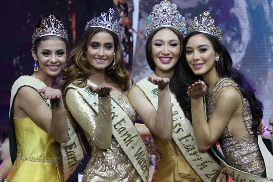 Thực trạng Hoa hậu trái đất: Tiêu chuẩn tầm Tứ đại Hoa hậu, chất lượng gần như ao làng, lại ngập tràn bê bối - Ảnh 9.