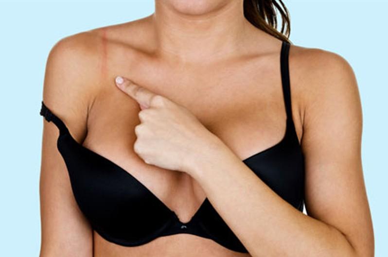 Những dấu hiệu trên chính chiếc áo ngực cảnh báo bạn cần thay ngay loạt áo mới - Ảnh 1.