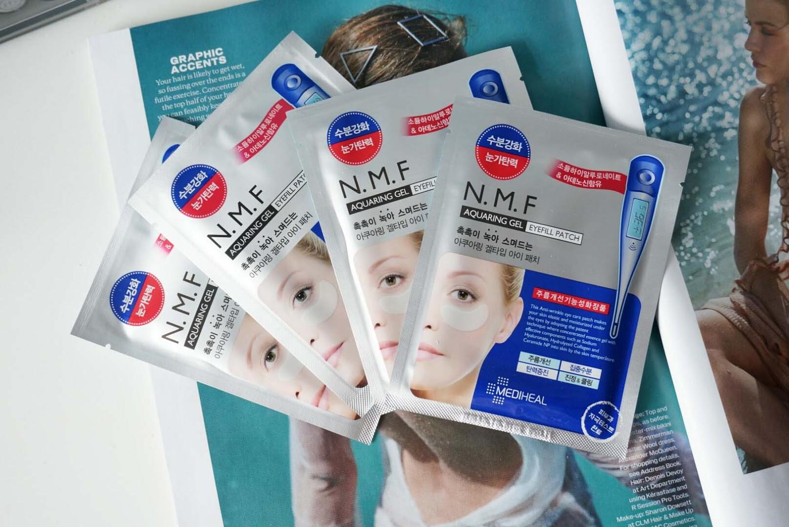 Để trẻ mãi không già, các nàng nên đắp thêm mặt nạ dành riêng cho mắt và đây là 7 sản phẩm đang được sủng ái nhất - Ảnh 7.
