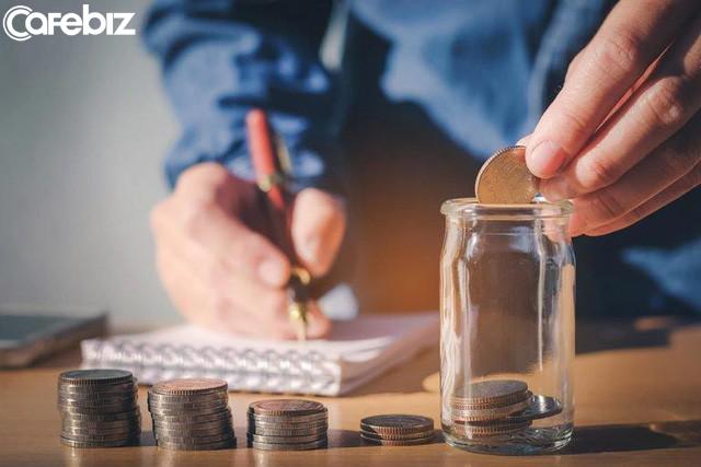 Muốn mua được nhà, có cuộc sống thảnh thơi trước tuổi 32, hãy học ngay 12 cách kiểm soát tiền - Ảnh 4.
