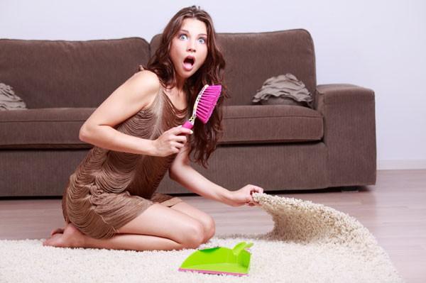 Phụ nữ đẹp hay không là do chính cách cư xử của người chồng 0