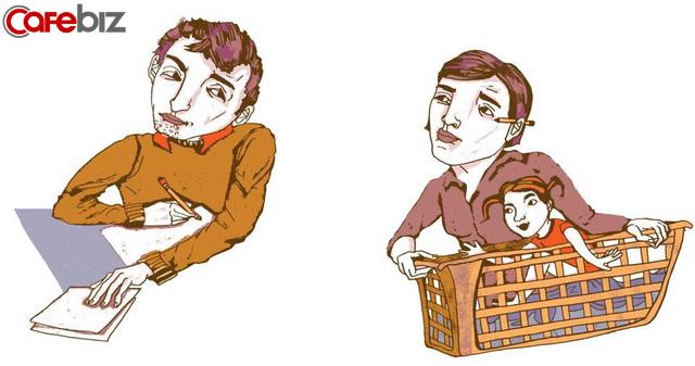 Thế hệ Y: Trưởng thành nghĩa là thu nhập ổn, sự nghiệp vững vàng và xếp hôn nhân ở vị trí ưu tiên cuối cùng - Ảnh 2.