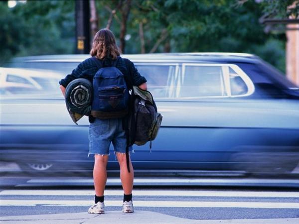 Việc một người con bỏ nhà đi luôn khiến cho bố mẹ vô cùng suy sụp.