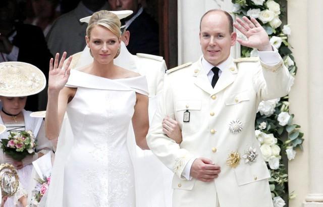 """Bước chân vào gia đình hoàng tộc, những """"bóng hồng"""" thường dân này đã chứng minh rằng: Đâu cứ phải môn đăng hộ đối mới hạnh phúc viên mãn - Ảnh 4."""