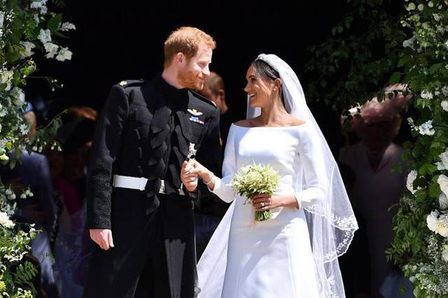 """Bước chân vào gia đình hoàng tộc, những """"bóng hồng"""" thường dân này đã chứng minh rằng: Đâu cứ phải môn đăng hộ đối mới hạnh phúc viên mãn - Ảnh 5."""