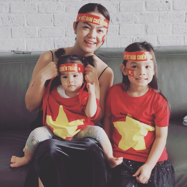 Phạm Quỳnh Anh viết tâm thư gửi con mà bà mẹ bỉm sữa nào cũng tâm đắc - Ảnh 1.
