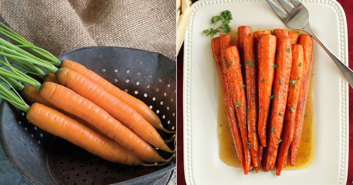 Những loại rau củ ăn chín tốt hơn ăn sống mà nhiều người dùng ngược
