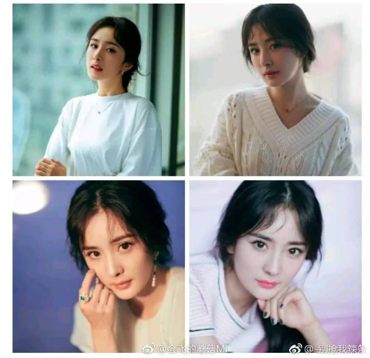 Stylist của Dương Mịch bị fan đòi đuổi việc vì vô trách nhiệm, để cô diện đồ lỗi mốt so với Địch Lệ Nhiệt Ba, Angela Baby… - Ảnh 7.