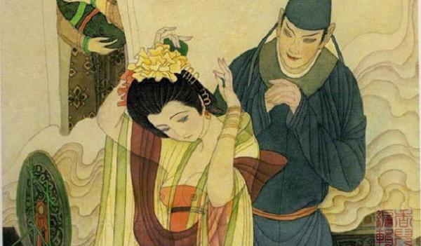 Đây mới là người đàn bà ghen một cách bản lĩnh đến xuất sắc, chồng thì sợ, mà tình địch cũng phải phục - Ảnh 2.