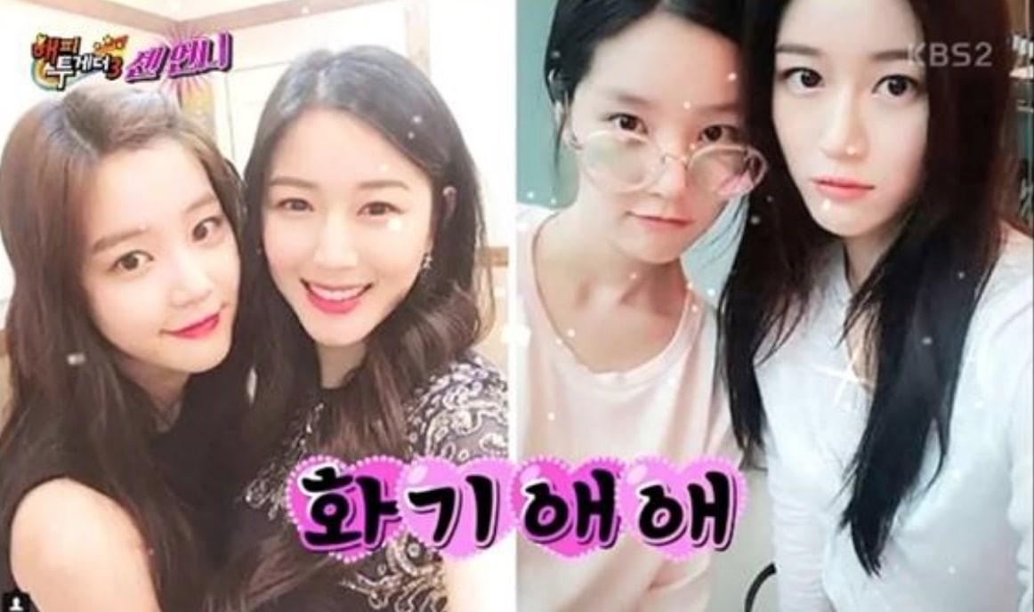 Mama Chuê Nàng Dae Jang Geum khoe 3 người con đẹp như hoa: 2 con gái đều là diễn viên, quý tử lần đầu lộ diện - Ảnh 5.