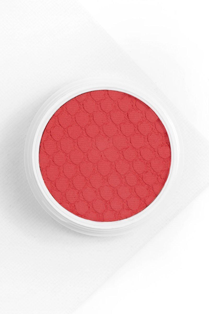 Má hồng nước trái cây: kiểu makeup Hàn Quốc biến khuôn mặt mệt mỏi trở nên xinh xẻo nhìn chỉ muốn cắn bạn nên biết ngay lúc này - Ảnh 8.